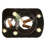 「ヘッドライトコネクター 用途: SIEM ヘッドライト クランプ取付けTitle」の製品画像