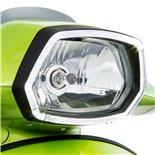 「ヘッドライトリム SIP LED 照明リングTitle」の製品画像