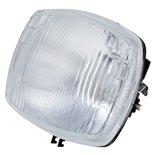 「ヘッドライト CASA LAMBRETTA 四角 Ø 105x140 mmTitle」の製品画像