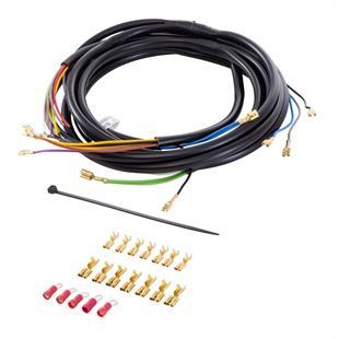 「ケーブル ハーネス SIPTitle」の製品画像