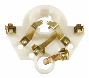 「ヘッドライトコネクター 用途: BOSATTA ヘッドライト ブラケット取付けTitle」の製品画像