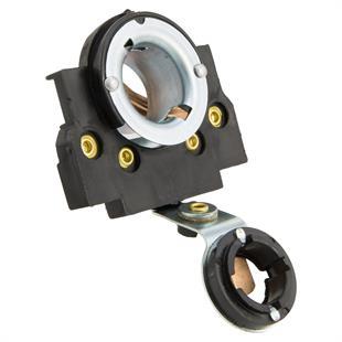 「ヘッドライトコネクター SIEM 用途: SIEM ヘッドライト クランプ取付けTitle」の製品画像