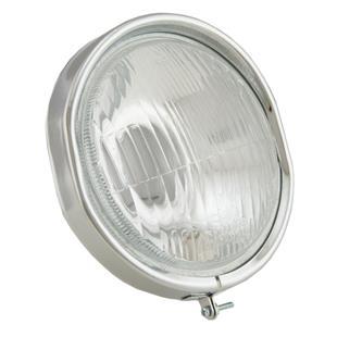 「ヘッドライト ELMA ラウンド Ø 115 mmTitle」の製品画像