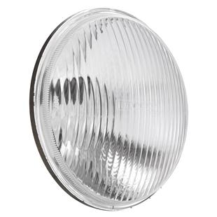「ヘッドライトレンズ CEV Ø 126 mmTitle」の製品画像