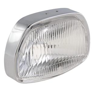 「ヘッドライト BOSATTA トラピーズ型 Ø 95x150 mmTitle」の製品画像