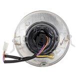 「ヘッドライト LML ラウンドTitle」の製品画像