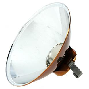 「ヘッドライトレフレクター SIEM Ø 105 mmTitle」の製品画像