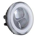 「ヘッドライト SIP PERFORMANCE LED ラウンド Ø 115 mmTitle」の製品画像