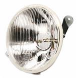 「ヘッドライト ELMA ラウンドTitle」の製品画像
