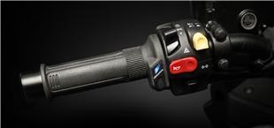 「ヒートグリップセット KOSO HG-13 用途: 22/25mm ハンドルTitle」の製品画像