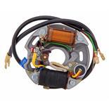 「イグニッション ベース プレート SIP 用途: オリジナル シリンダーTitle」の製品画像