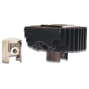 「レースシリンダー MALOSSI 64 cm³Title」の製品画像