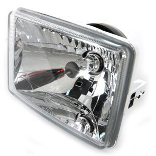「ヘッドライト PIAGGIO トラピーズ型Title」の製品画像