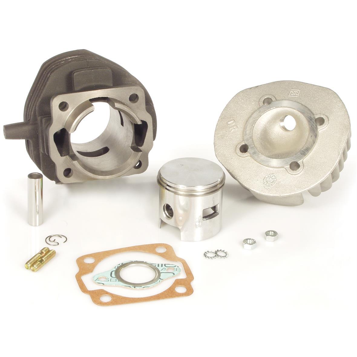 「レースシリンダー D.R. 85 cm³Title」の製品画像