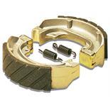 「ブレーキシュー MALOSSI BRAKE POWER T15 リアTitle」の製品画像