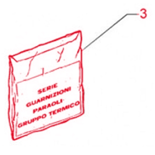 「ガスケットSET シリンダー PIAGGIOTitle」の製品画像