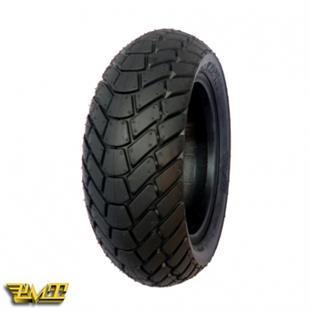 「タイア PMT Tyres Minimoto R Rain レインタイヤ 100/55R -6.5インチ TLTitle」の製品画像