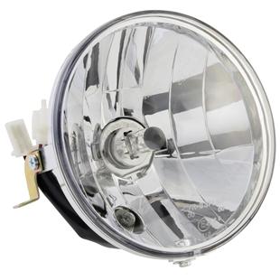 「ヘッドライト LML EVOLUZIONE ラウンドTitle」の製品画像