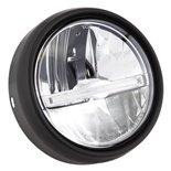 「ヘッドライト SIP PERFORMANCE LED ラウンド Ø 130 mmTitle」の製品画像
