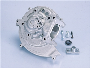 「エンジン ケース POLINI Speed EngineTitle」の製品画像