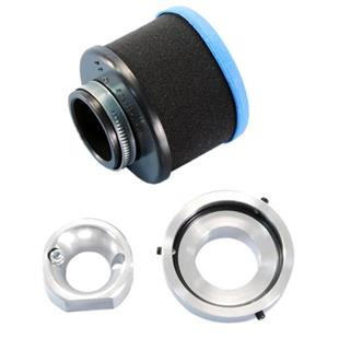 「インテークフィーダー POLINI Venturi キャブレター SI 24.24用Title」の製品画像