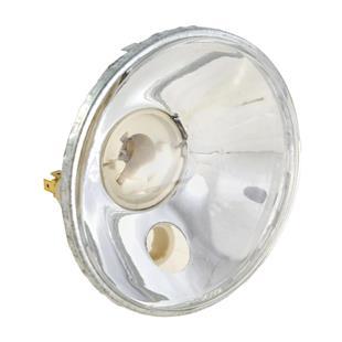 「ヘッドライト BOSATTA ラウンド Ø 115 mmTitle」の製品画像