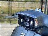 「ヘッドライト ZELIONI LED トラピーズ型Title」の製品画像