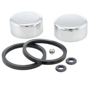 「ガスケットSET SIP ブレーキ キャリパー フロントTitle」の製品画像