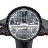 「ヘッドライト SIP PERFORMANCE LED ラウンド Ø 143 mmTitle」の製品画像