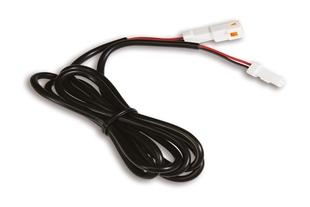 「ケーブル MALOSSI 温度表示Title」の製品画像