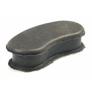 Productafbeelding voor 'Rubber vliegwielTitle'