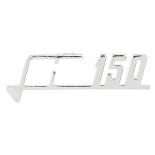 Productafbeelding voor 'Typeplaatje Li 150 beenschildTitle'