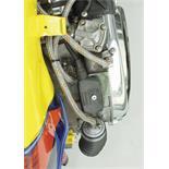 Productafbeelding voor 'Benzinepomp DELL'ORTOTitle'