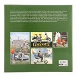 "Productafbeelding voor 'Boek ""INNOCENTI LAMBRETTA"" The definitive historyTitle'"