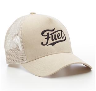 Productafbeelding voor 'Cap FUEL logo grootte one sizeTitle'