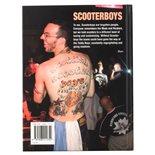 Productafbeelding voor 'Boek SCOOTERBOYS the lost tribeTitle'