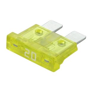 Productafbeelding voor 'Beveiliging 20 ampertjeTitle'
