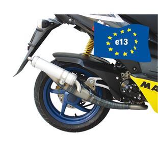 Productafbeelding voor 'Racing Uitlaat MALOSSI MHR ReplicaTitle'
