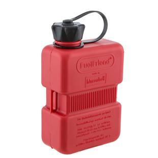 Productafbeelding voor 'Brandstofjerrycan HÜNERSDORFF FuelFriend PLUSTitle'