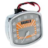 Productafbeelding voor 'Kilometerteller VDOTitle'