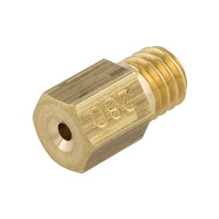 Productafbeelding voor 'Sproeier KMT 230 Ø 6 mmTitle'