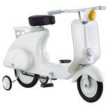 Productafbeelding voor 'Blikken Scooter StruzzoTitle'