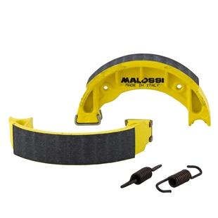 Productafbeelding voor 'Remsegment Set MALOSSI BRAKE POWER voorTitle'