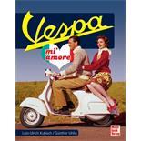 Productafbeelding voor 'Boek Vespa mi amore 2014Title'