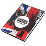 Productafbeelding voor 'Boek SKINS a way of lifeTitle'