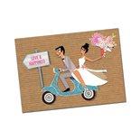 Productafbeelding voor 'Briefkaart SIP Love & HappinessTitle'