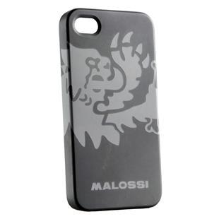 """Productafbeelding voor 'Beschermhoes MALOSSI iPhone 5 """"leeuwenkop""""Title'"""