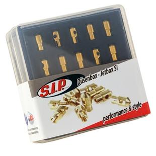 Productafbeelding voor 'Sproeier Set SI SIP PERFORMANCE 105-128Title'