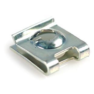 Productafbeelding voor 'Bevestigingsclip claxon 9,9x2,9 mm, CIFTitle'