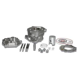 Productafbeelding voor 'Racing Cilinder MALOSSI MHR Team 50 ccTitle'